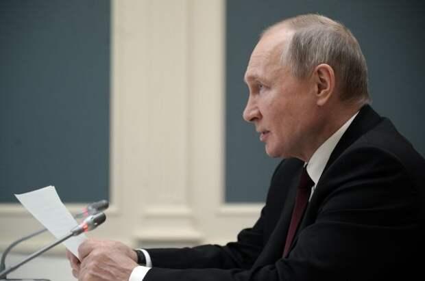 Путин распорядился проработать вопрос переноса сроков переписи населения