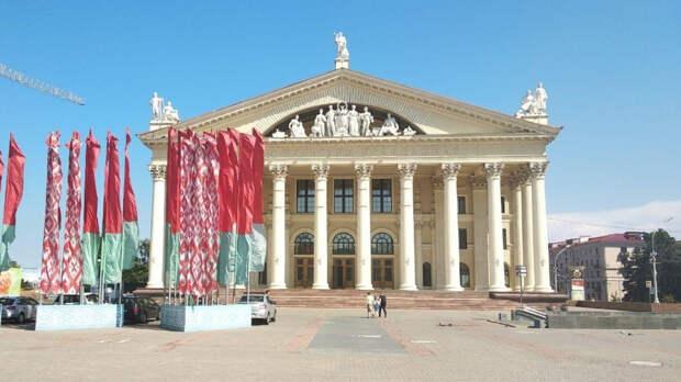 СМИ сообщили о провале попытки сорвать празднование Дня Победы в Белоруссии