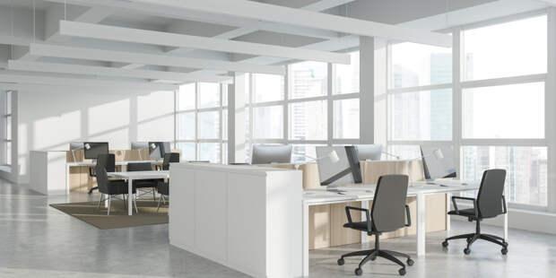 Треть мировых компаний собираются сократить офисы после пандемии COVID-19