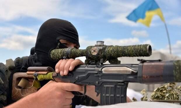 Пьяный всушник расстрелял двоих подростков в Краматорске