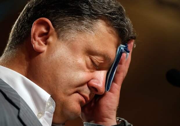Порошенко доживет до понедельника, а Украина?