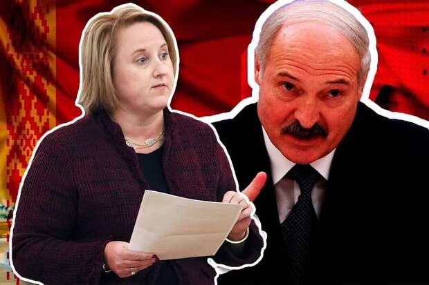 Запад опять угрожает Лукашенко