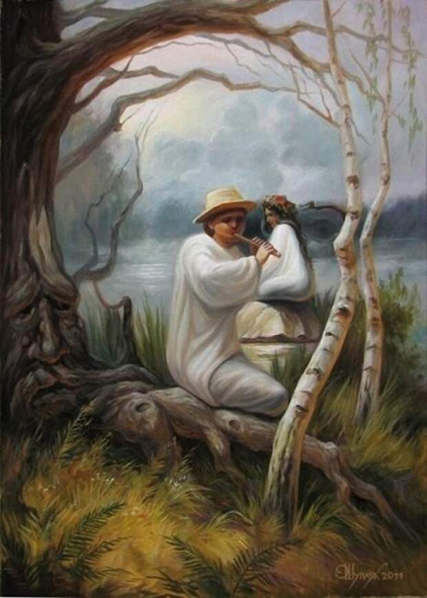 Художник васнецов все картины фото такую