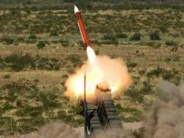 Новость на Newsland: Израиль: батарея Patriot сбила