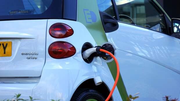 «Тавриду» оборудуют зарядками для электромобилей