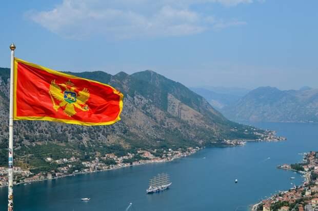 Черногория открывается для российских туристов без ограничений
