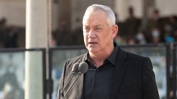 Глава МО Израиля: Тель-Авив не заинтересован в эскалации конфликта с Палестиной