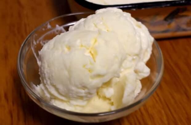 Вкус, как в детстве! Домашнее мороженное, которое можно приготовить за копейки!