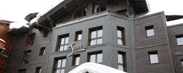 Топ-5 лучших зимних курортов мира