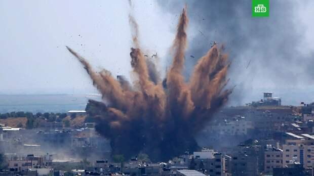 Армия Израиля опровергла сообщения о наземной операции в секторе Газа