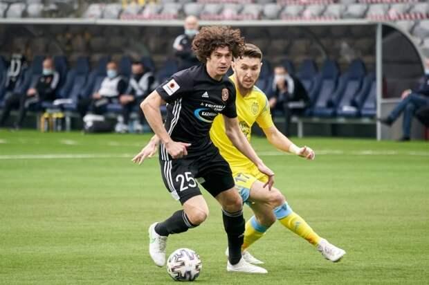 КПЛ: «Тараз» потерпел первое поражение в сезоне, «Астана» минимально переиграла «Туран»