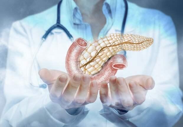 Лечение и диагностика рака поджелудочной железы