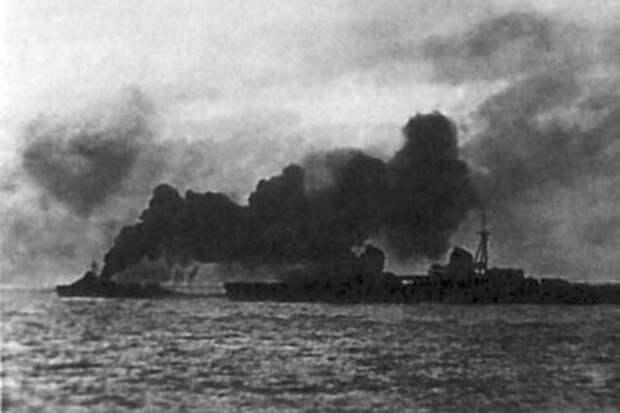 Таллинский переход: как Балтфлот прорвался в Кронштадт в 1941 году