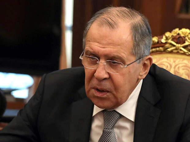 Лавров не исключил ухудшения отношений с США до состояния «холодной войны или еще хуже»
