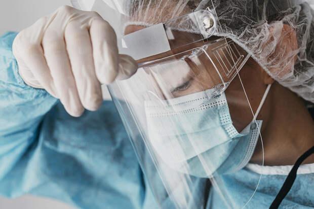 Учёные предупредили о риске новой пандемии с 75%-ной смертностью