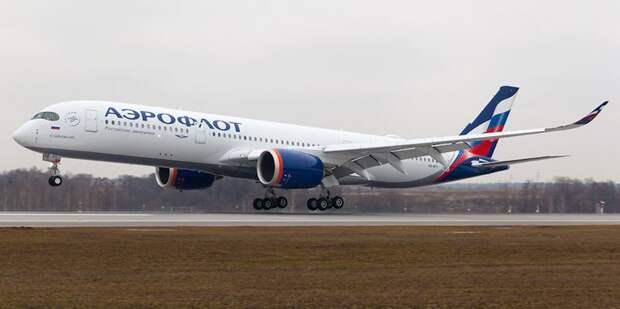 С 1 октября возобновятся авиаперелеты из России в Чехию