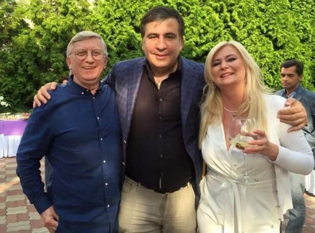 Владимир Горянский: «В Россию не поеду играть даже Гамлета»