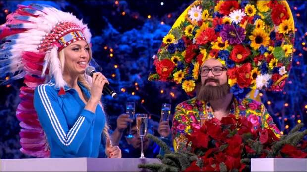 Оля Полякова рассказала, какая женщина нужна разведенному певцу Дзидзьо
