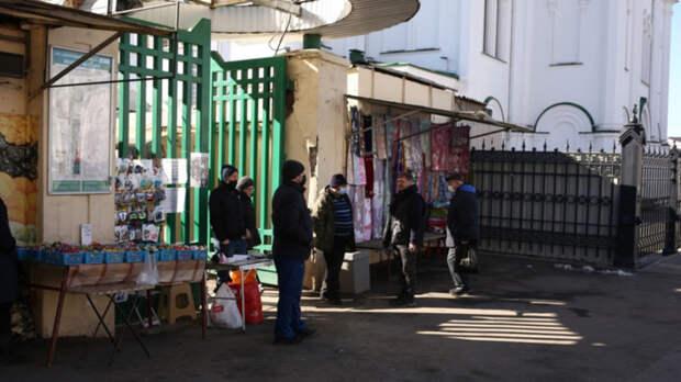 Ростовчане попросили снести Центральный рынок после претензий мэрии