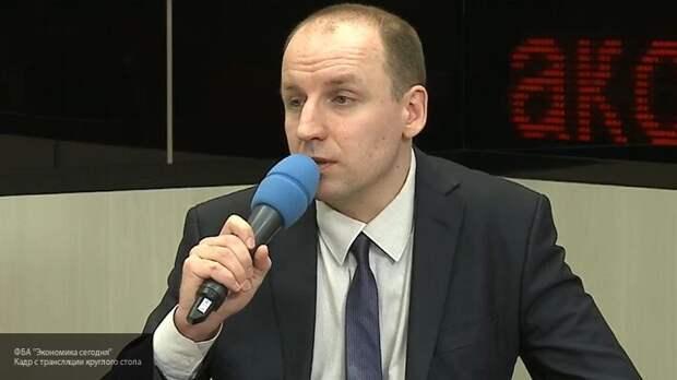 Безпалько объяснил, почему РФ не даст Польше «отрезать кусок» от Белоруссии