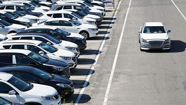В России захотели сделать единые налоговые льготы на авто для многодетных