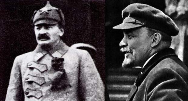 Отдавал ли Ленин приказ на расстрел царской семьи?