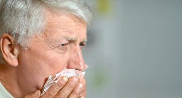 Что такое сердечный кашель