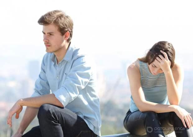 Если парень не предлагает встречаться: но постоянно вместе, хотя ты ему нравишься