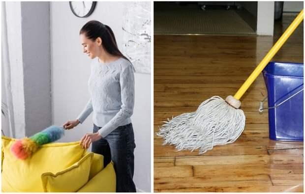 6 бытовых помощников, которые только создают видимость уборки, а на деле бесполезны
