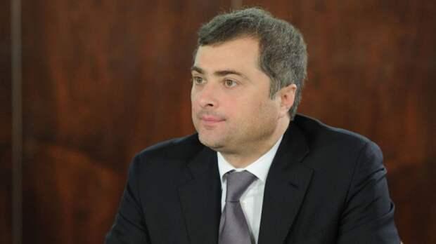 Эхо встречи Суркова и Волкера: США не согласятся на российский сценарий