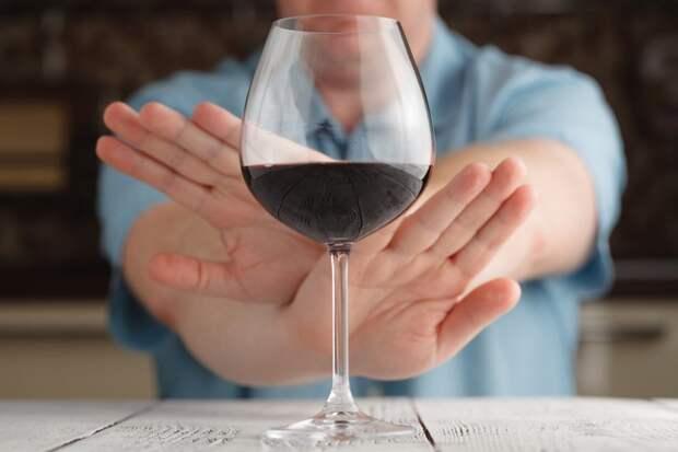 Изменения, которые ждут организм через 28 дней при отказе от алкоголя