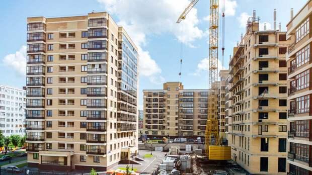 Квадратный метр жилья подорожает в России