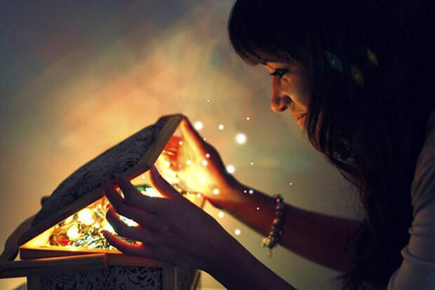 Как сделать так, чтобы загаданное желание сбылось?