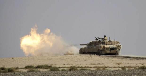Пакистан не принял на вооружение американский танк из-за позора история, новости, позор, рассекреченные документы, танк