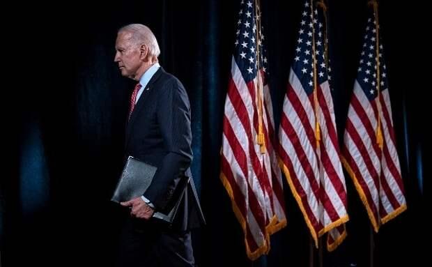 В Совфеде не ждут изменения отношений с США, если президентом станет Джо Байден
