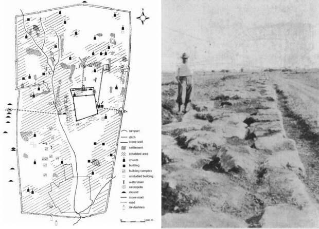 Плиска - самый большой город древнего мира