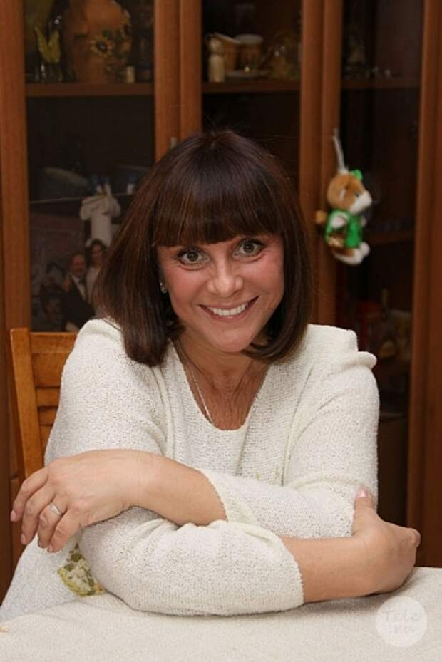 Актриса Наталья Варлей. Фото: Global Look Press