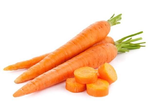 В одном из самых южных регионов страны исчезла морковка или предлагается по баснсловной цене