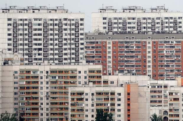 Спасти накопления в бетоне: вторичное жилье в России продолжило дорожать