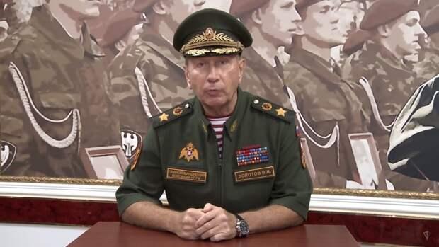 """Золотов предложил ввести """"курсы молодого бойца"""" для желающих получить охотничий билет"""
