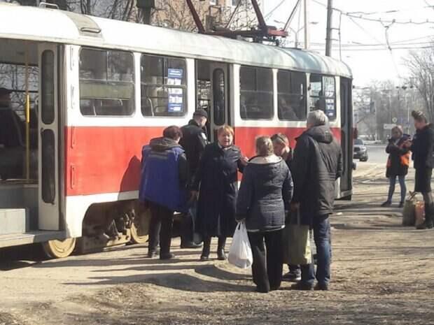 Малолетки устроили погром общественного транспорта в Одессе: пришлось вызвать полицию