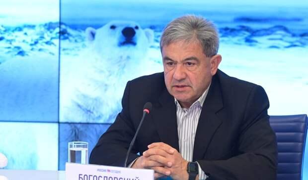 Экологический проект «Хозяин Арктики» стартует 14мая