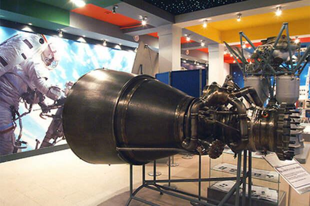 США закупят рекордную партию российских ракетных двигателей