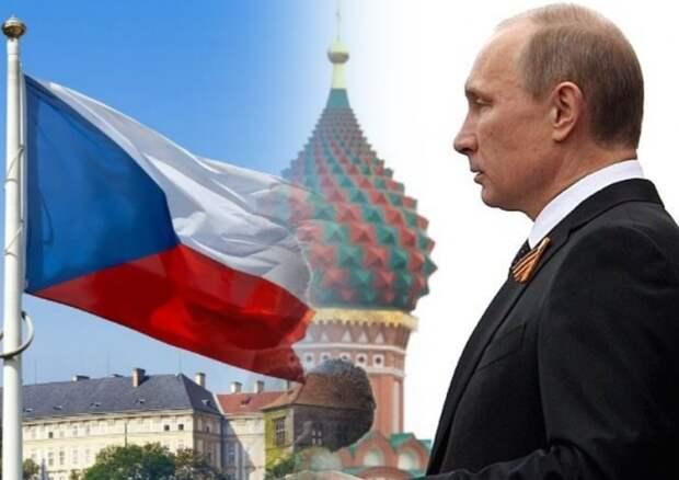 В Чехии заявили о «позоре» и скрытом факторе в конфликте с Россией