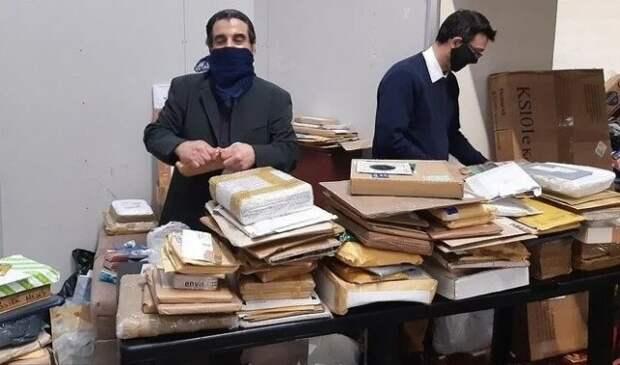 После смерти программиста хлам вего доме оценили в5 миллионов долларов