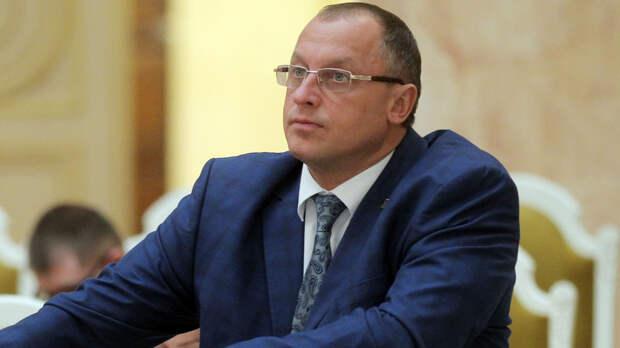 Депутат Бочков указал на готовность Санкт-Петербурга к выходу из пандемии