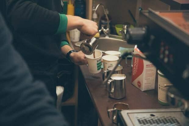«Coffee Like» ответил на жалобу властей Ижевска о нарушении санитарных норм в одном из ларьков