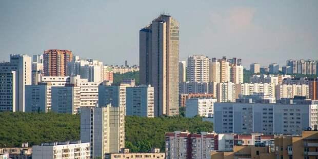 BCG: Москва защитила пожилых от коронавируса лучше других городов мира. Фото: mos.ru