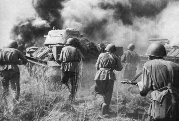 Эксперты рассказали, в какой области ВПК нацистская Германия больше всего отставала от СССР
