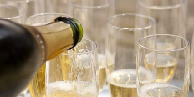 В Moet Hennessy подтвердили приостановку поставок шампанского в Россию
